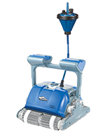 M 500 Liberty - Dolphin Pool Cleaner by Maytronics