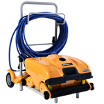 Wave 150 - Dolphin Pool Cleaner by Maytronics