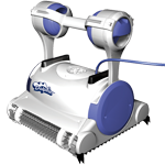 Ego 20 - Dolphin Pool Cleaner by Maytronics