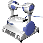Ego 30 - Dolphin Pool Cleaner by Maytronics