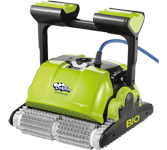 Bio Suction - Dolphin Pool Cleaner by Maytronics
