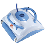 Galaxy plus - Dolphin Pool Cleaner by Maytronics