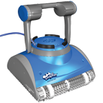 Deluxe - Dolphin Pool Cleaner by Maytronics